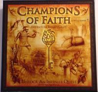 Champions of Faith