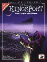 H.P. Lovecraft's Kingsport - The City in the Mists