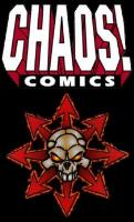Chaos Comics Zippo Lighter