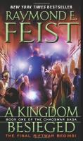 Chaoswar Saga #1 - A Kingdom Besieged