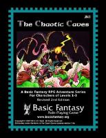 Chaotic Caves, The