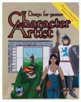 Character Artist
