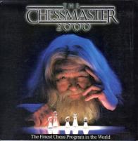 Chessmaster 2000, The