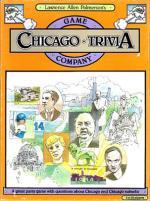 Chicago Trivia