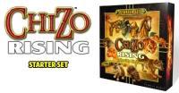 Chizo Rising Starter Set