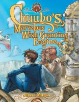 Chuubo's Marvelous Wish-Granting Engine