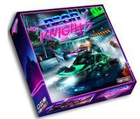 Neon Knights: 2086