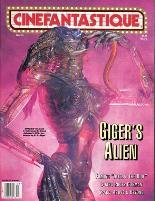 "Vol. 27, #7 ""Demolitionist, Muppet Treasure Island, Giger's Alien - The Ride"""