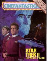 "Vol. 12, #5/6 ""Blade Runner, Star Trek-II, Fire & Ice"""