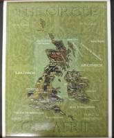 Celitc Universe & The Circle of Faerie Poster Set