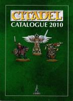Citadel Miniatures Catalog 2010