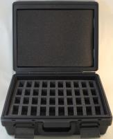 Citadel Figure Case - Black