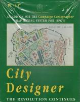City Designer