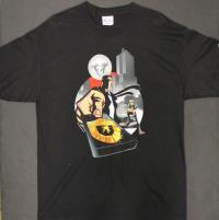 Clark Kent - Homicide T-Shirt (L)