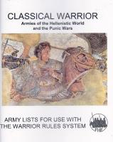 Classical Warrior