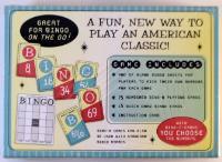 Bing-O-Cards