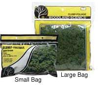 Burnt Grass (Large Bag)