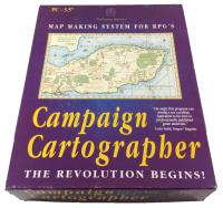 Campaign Cartographer