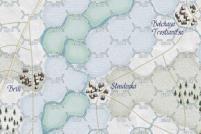 Berezina 1812, The - Battles for the Bridges
