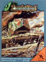 Landships! (Boxed Edition)