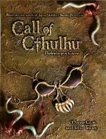 Call of Cthulhu (d20)