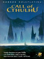 Call of Cthulhu (Edition 5.6.1)