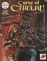 Curse of Cthulhu