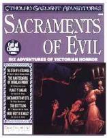 Sacraments of Evil