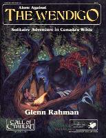 Alone Against the Wendigo