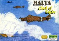 Clash of Eagles Expansion #1 - Malta