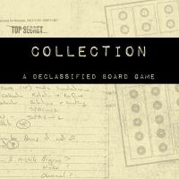 Collection - A Declassified Board Game