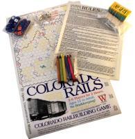 Colorado Rails