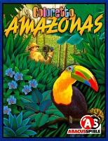 Coloretto - Amazonas