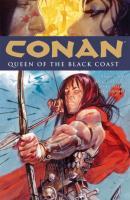 Conan the Avenger, Vol. 13 - Queen of the Black Coast