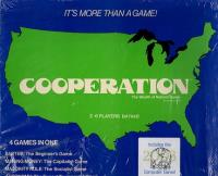 Cooperation - The Wealth of Nations Game