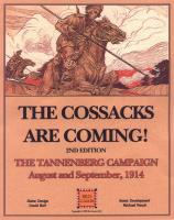 Cossacks are Coming!, The (2nd Edition)