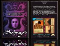 Crazier Eights - Shahrzad