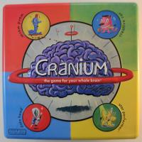 Cranium (Tin Edition)