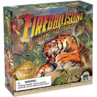 Fireball Island - Crouching Tiger, Hidden Bees