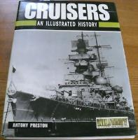 Cruisers - An Illustrated History