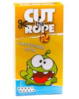 Cut the Rope (Russian Edition)