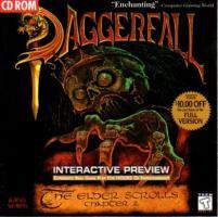 Elder Scrolls, The #2 - Daggerfall (Interactive Preview)