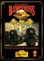 Dampfross (2nd Edition)