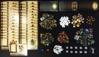 Darkest Night  (2nd Edition) w/Miniatures Set