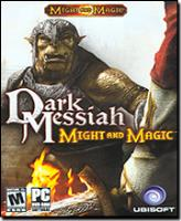 Might and Magic - Dark Messiah