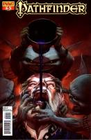 #5 - Dark Waters Rising Part 5 (Walpole Cover)