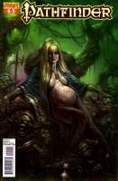 #5 - Dark Waters Rising Part 5 (Parillo Cover)