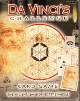 Da Vinci's Challenge - Card Game
