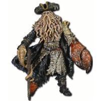 Series #1 - Davy Jones