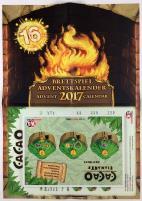 #16 - Cacao Promo - New Huts